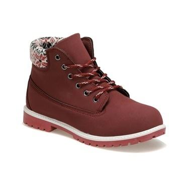 Art Ayakkabı Bordo
